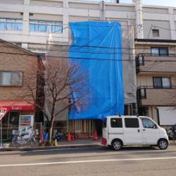 神戸市長田区I様邸 高圧洗浄画像