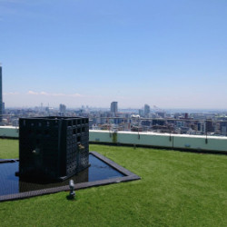 神戸市中央区北野 シーリング工事画像