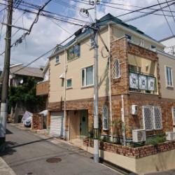 神戸市灘区H様邸画像
