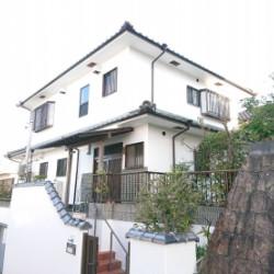 神戸市北区U様邸画像