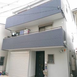 神戸市灘区Y様邸画像