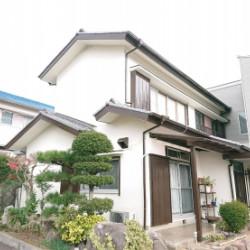 神戸市北区F様邸画像