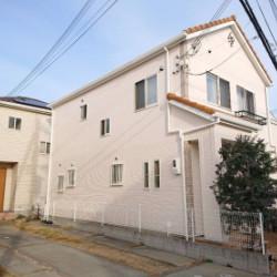 神戸市西区H様邸画像