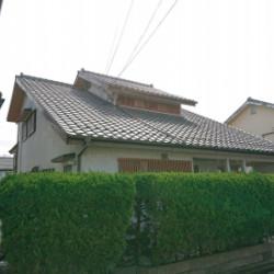 神戸市北区S様 屋根改修工事画像