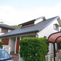 神戸市北区S様邸画像