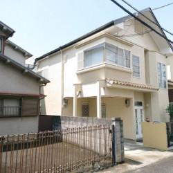 神戸市東灘区K様邸画像