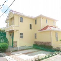 神戸市北区M様邸 塗装工事完了画像