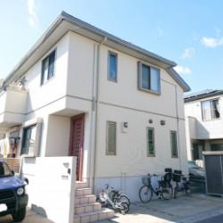 神戸市西区M様邸画像