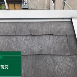 兵庫県高砂市T様邸 屋根塗装画像