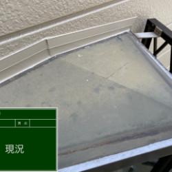 神戸市北区U様邸 付帯物塗装画像
