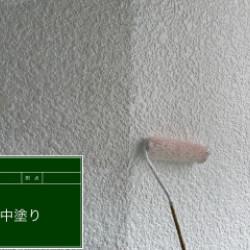 神戸市北区S様邸 外壁塗装画像
