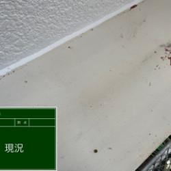 神戸市北区S様邸 付帯物塗装画像