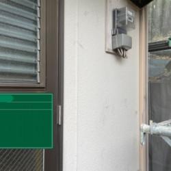 神戸市北区N様邸 外壁塗装画像