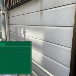 兵庫県芦屋市 外壁塗装画像