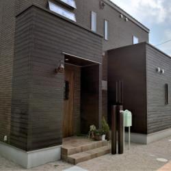 岡山の自然素材の注文住宅は上西建設へ画像