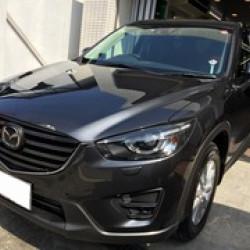 新車 MAZDA CX-5画像