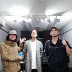FMおとくに「Tarurec music labo」第5回アーカイブ放送!!