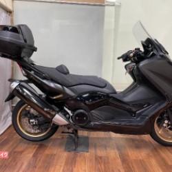 ヤマハ TMAX530 ABS BLACKMAX