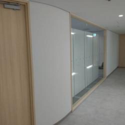 関西エアポート改修工事画像