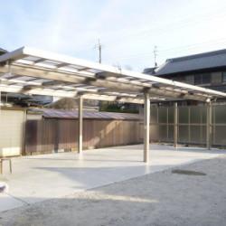 奈良県 エクステリア画像