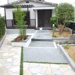 生駒市 改修工事画像