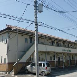 ラフォーレ横瀬 106号室