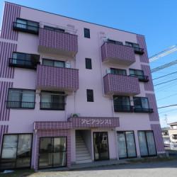 アピアランスⅡ  302号室 【高篠小学校すぐ側】