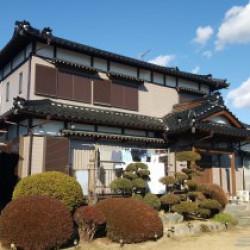 加須市 S様邸 外壁塗装工事