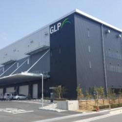 GLP川島プロジェクト新築工事