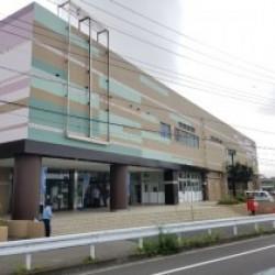松戸市ショッピングセンター大規模修繕工事