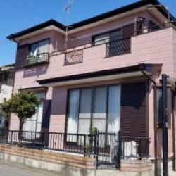 加須市 岸様邸住宅リフォーム工事