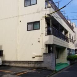 西船橋 集合マンション改修工事