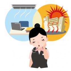寒暖差が体に及ぼす影響