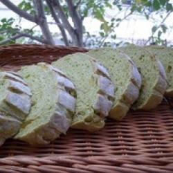 抹茶柚子のミルクハース
