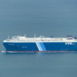 船舶での汚水処理ってどうしてるの?画像