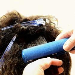 縮毛矯正でツヤ感のあるヘアスタイルを作ろう!画像