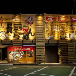和歌山で飲食店の独立・開業を考えている方が参考にしたい店舗デザイン画像