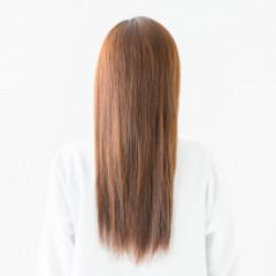 くせ毛の種類画像