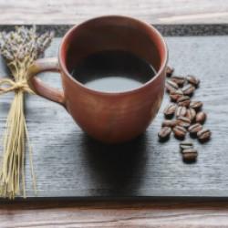 コーヒー豆ができるまで