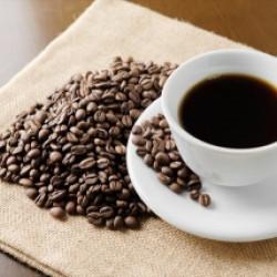 コーヒーの香りに包まれながら至福の時間を